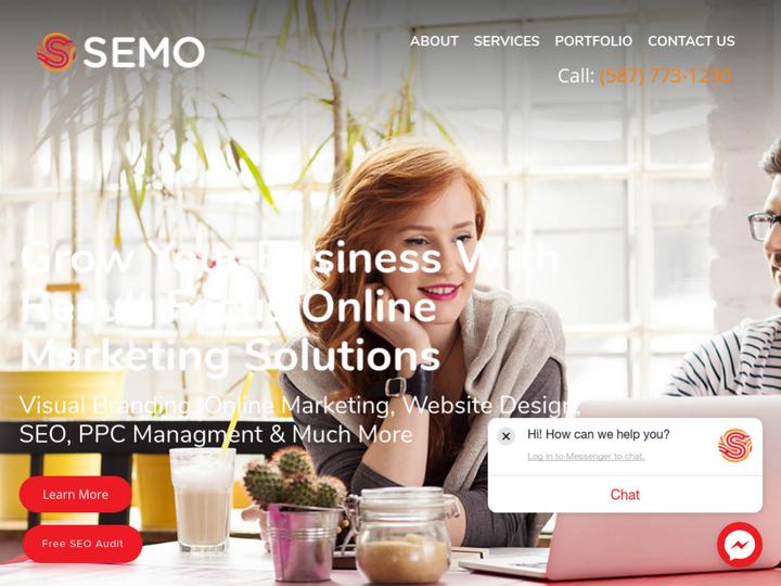 SEMO Creative Inc