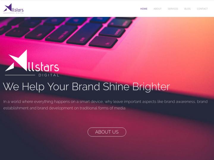 All Stars Digital