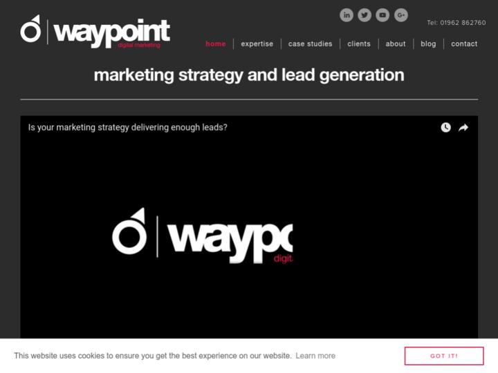 Waypoint Digital Marketing