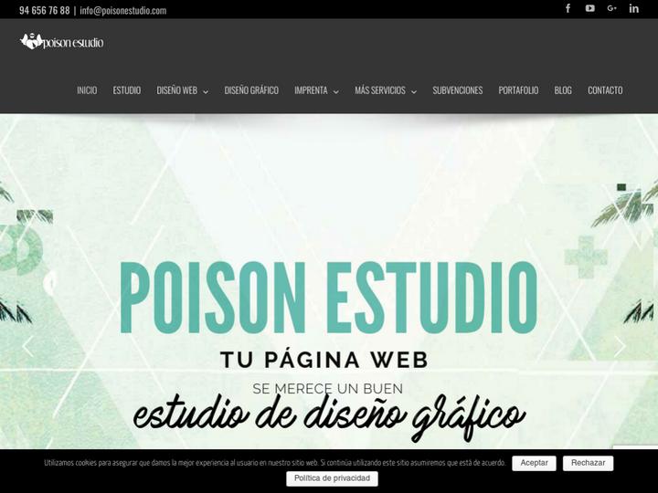 Poison Estudio