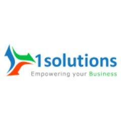 1Solutions