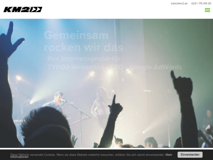 KM2 >> GmbH