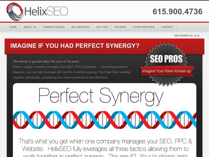 Helix SEO