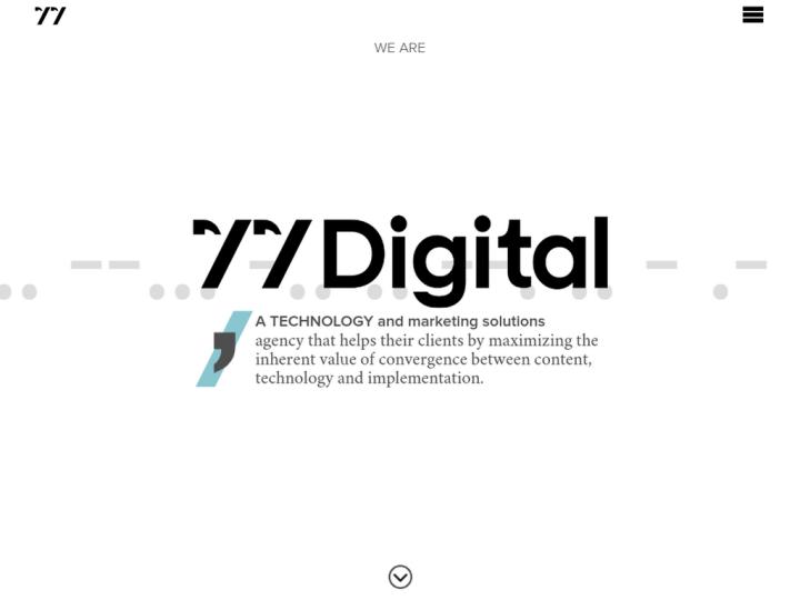 77 Digital