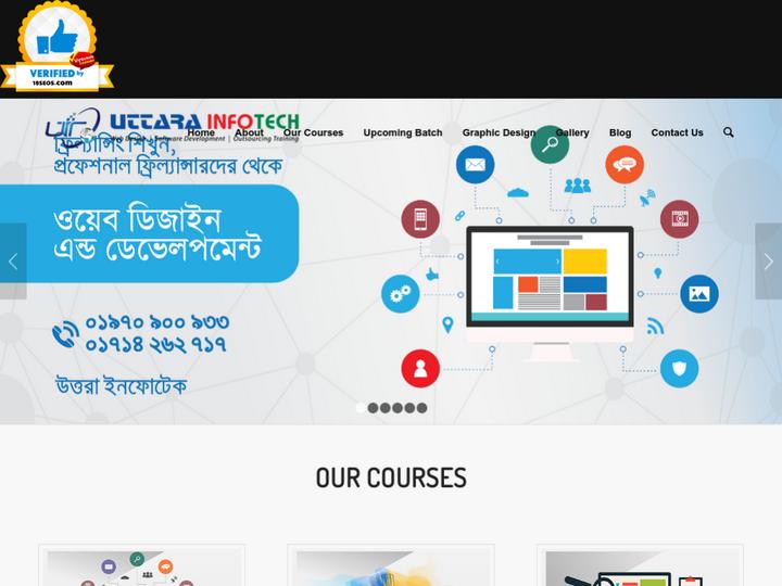 Online Freelancing Training