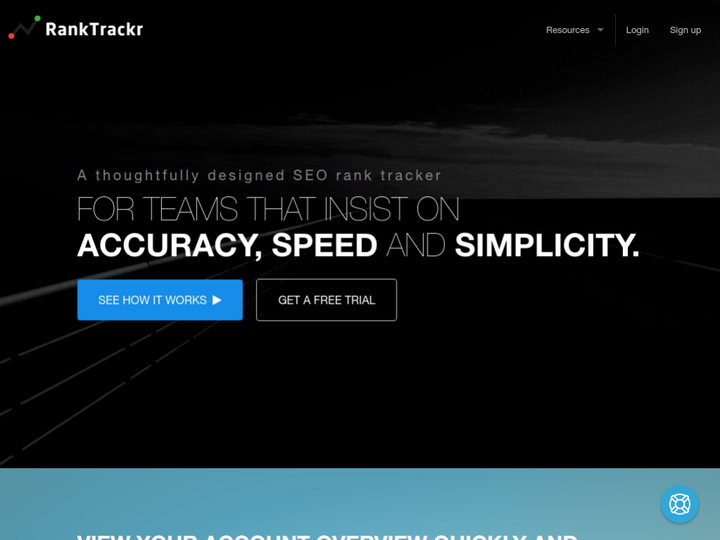 RankTrackr