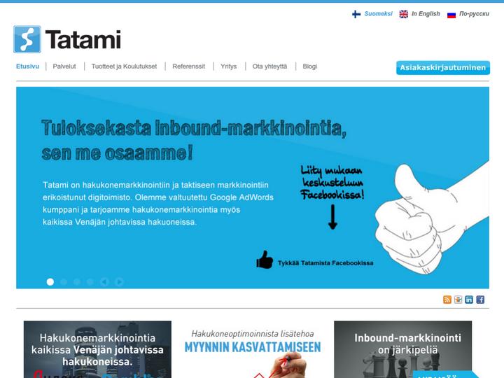 Tatami Media