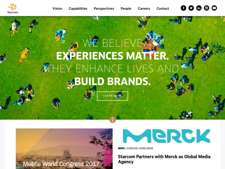 Starcom Worldwide