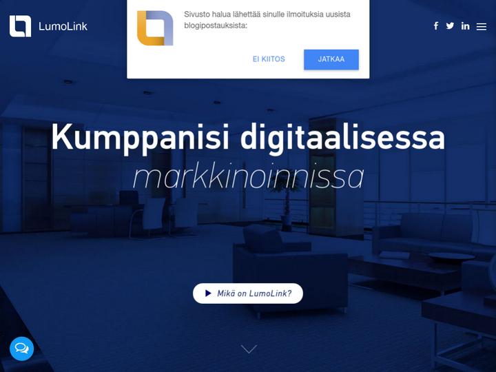 LumoLink.com