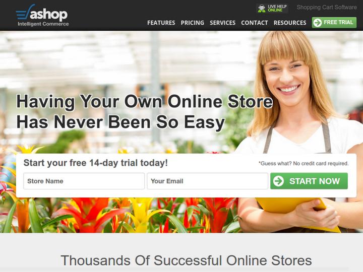 AshopCommerce
