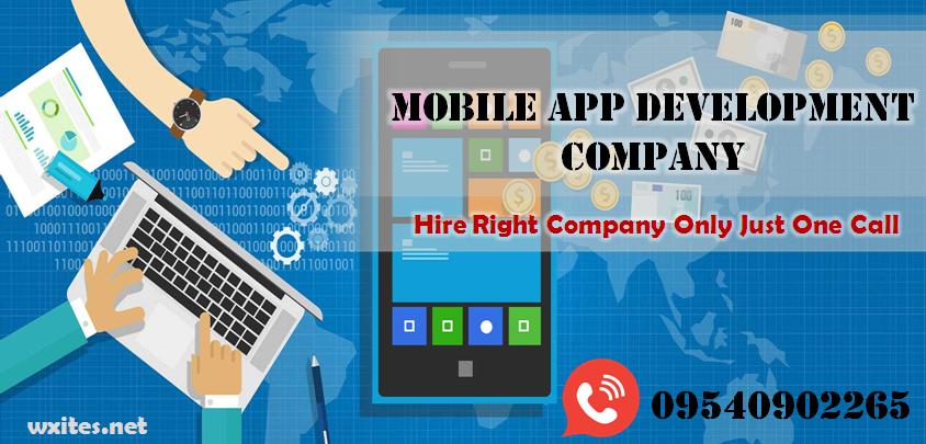 Mobile App Development