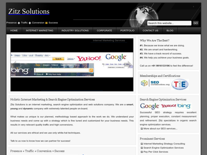 Zitz Solutions