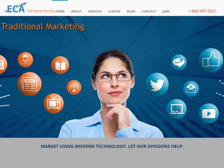 ECA Tech Inc