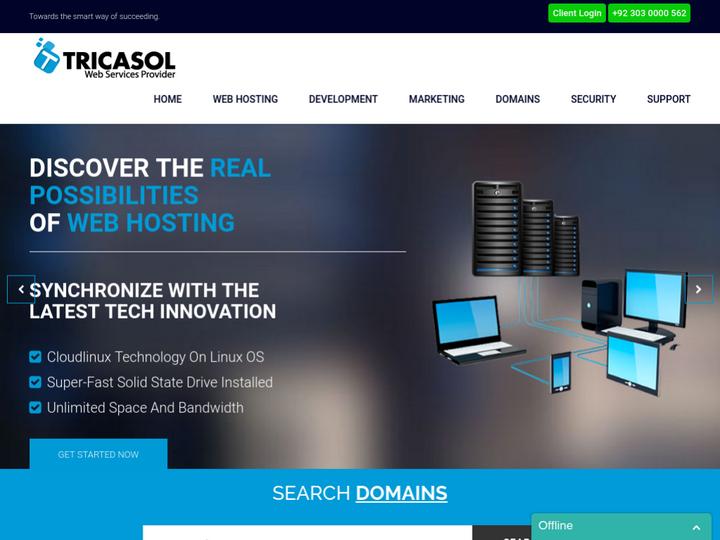 Tricasol