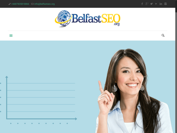 Belfast SEO Experts