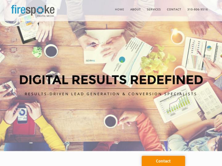 Firespoke Digital Media
