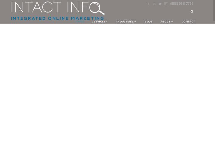Intact Info
