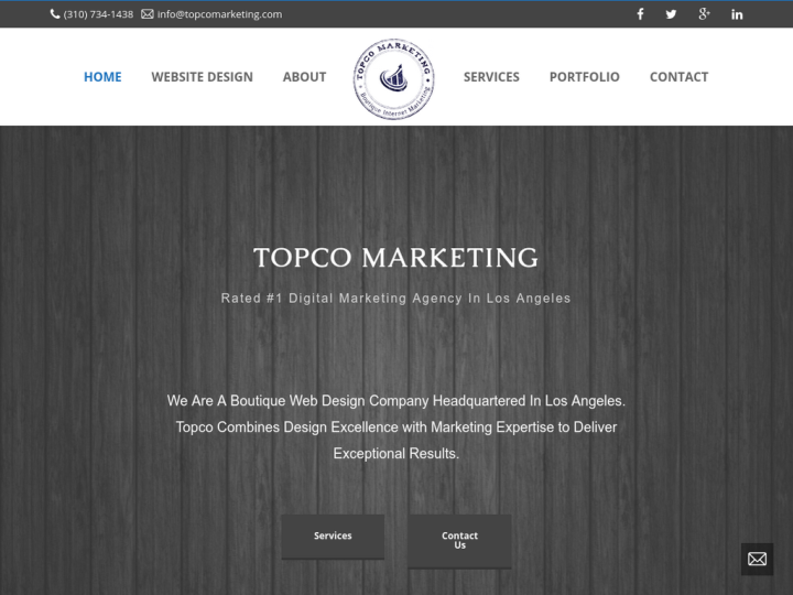 Topco Marketing