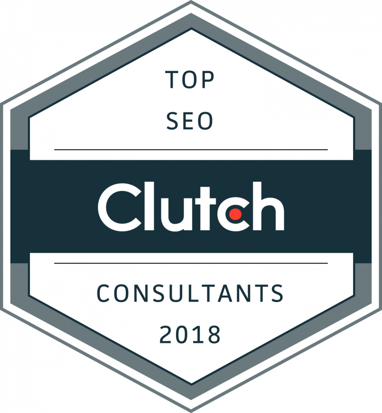 Clutch Top SEO Consultant