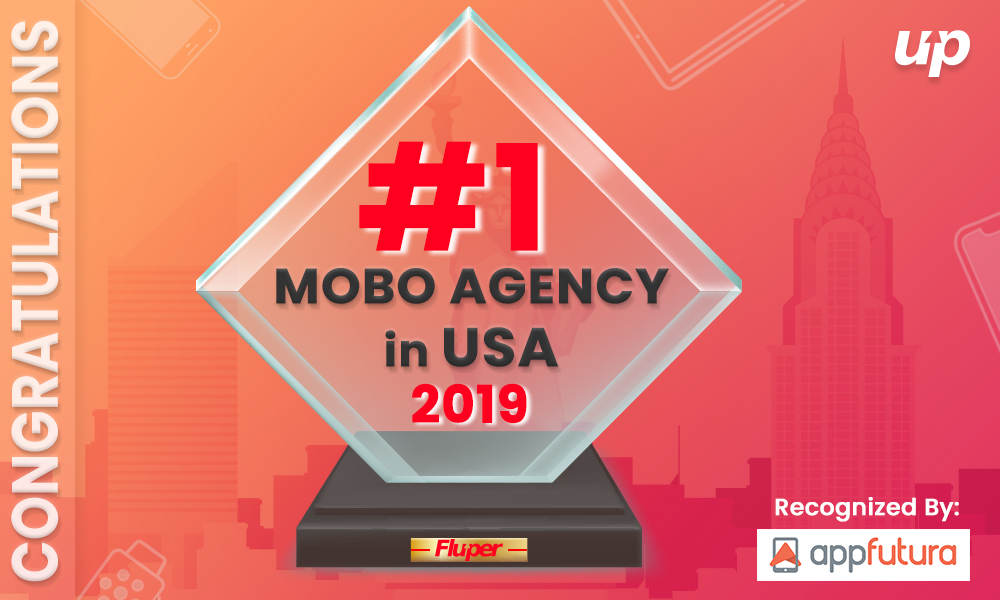 Fluper Featured as #1 Mobo Agency in USA by AppFutura!