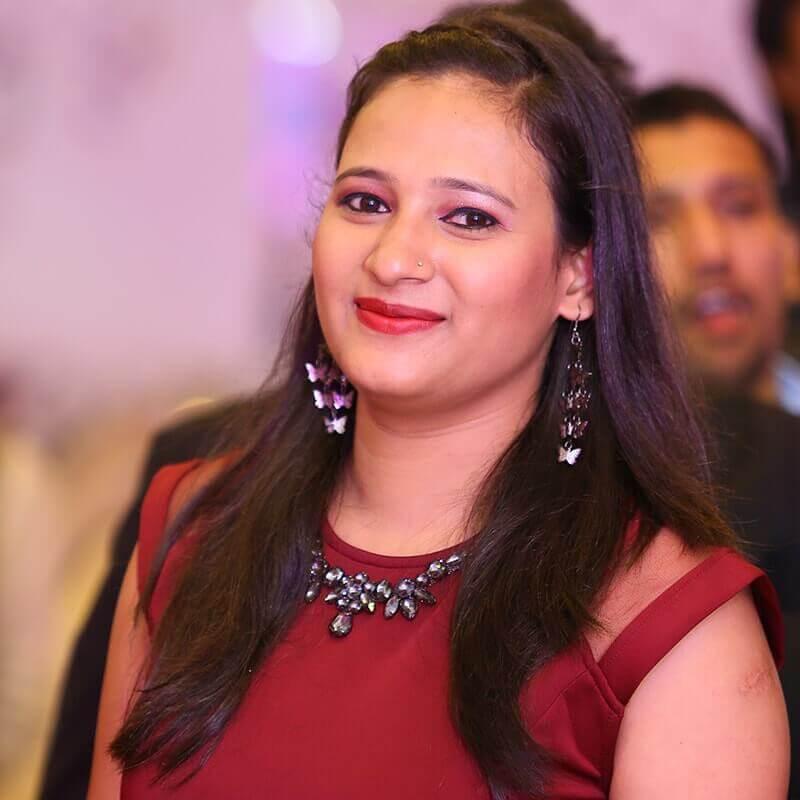Akansha Pandey