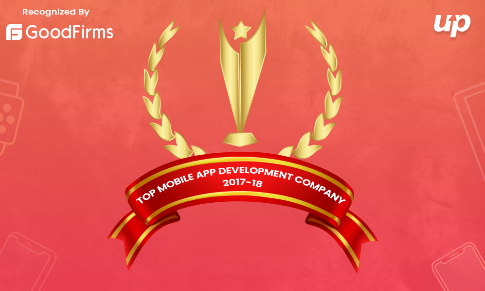 Fluper Ltd. Featured Among Top-Mobile App Development Companies at Goodfirms