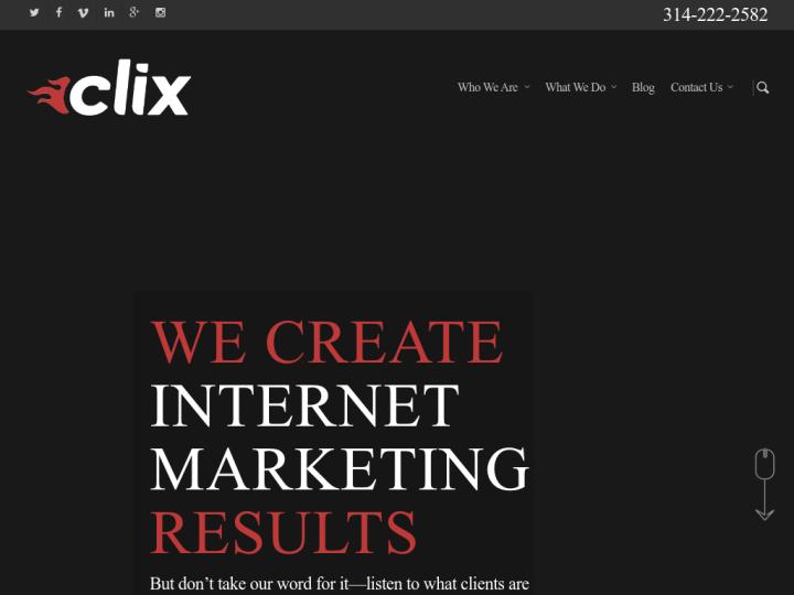 Clix Fuel