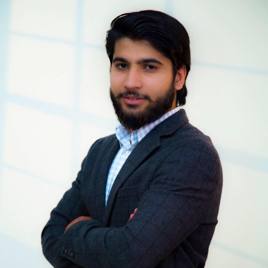 Bilal M. Liaqat