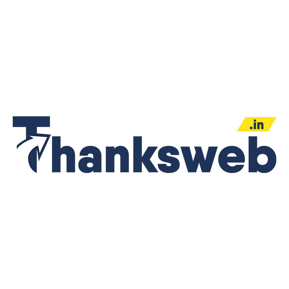 Thanksweb