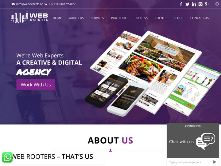 Web Experts