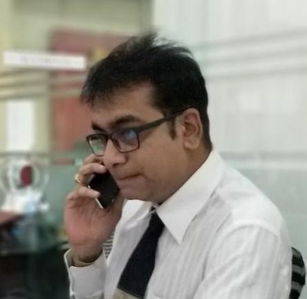 Mr. Sameer Bhodia