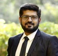 Mr. Bhavin Thakkar