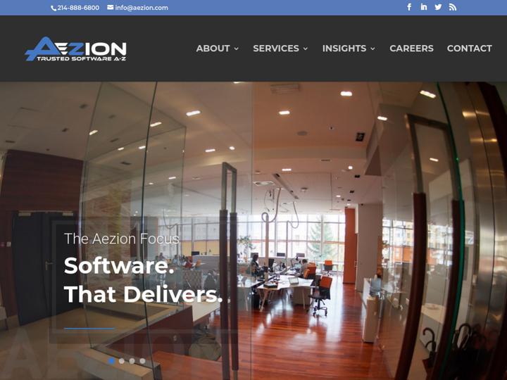 Aezion Inc.