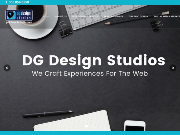 DG Design Studios