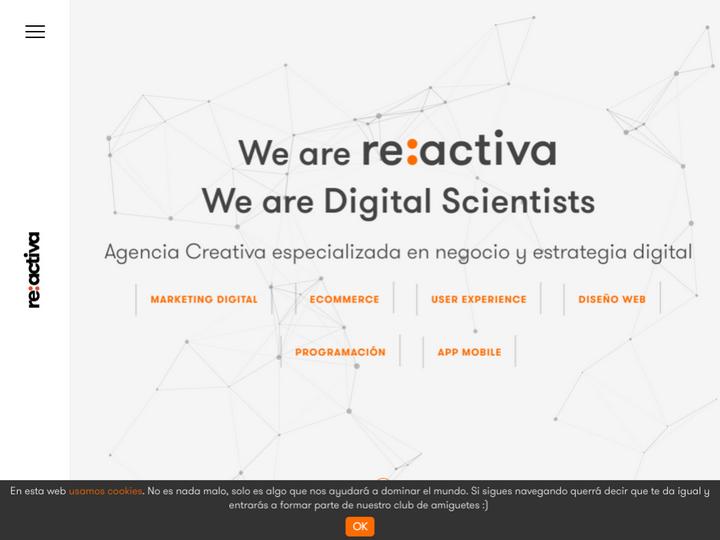 Reactiva Marketing SL