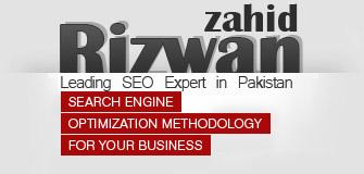 Rizwan Zahid
