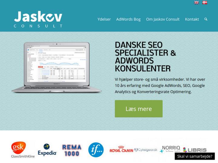 Jaskov Consult