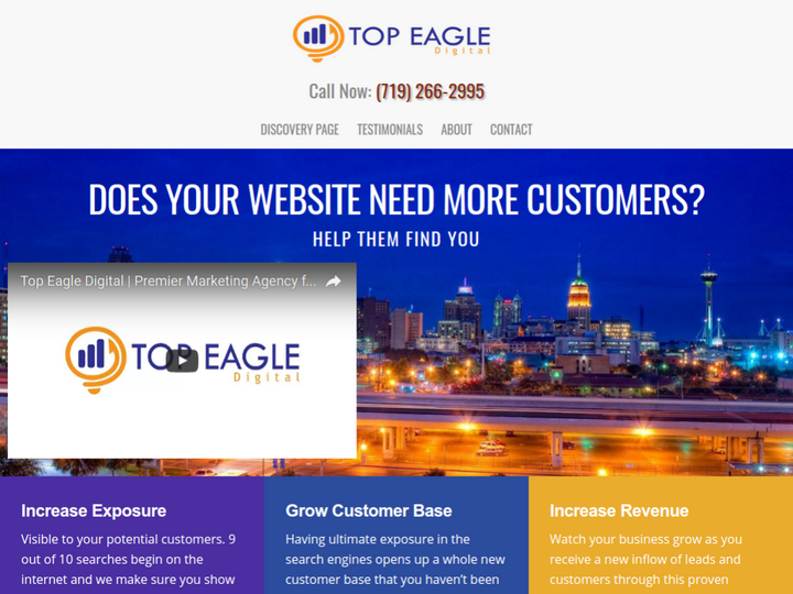 Top Eagle Digital
