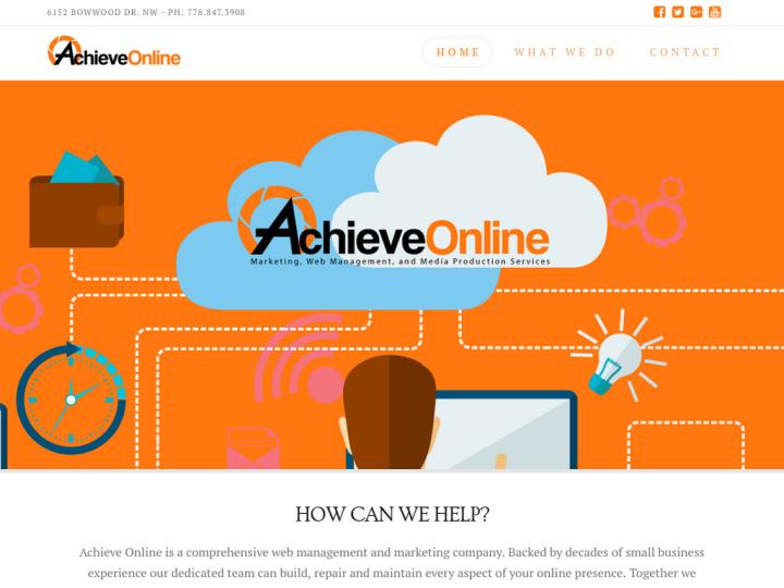 Achieve Online