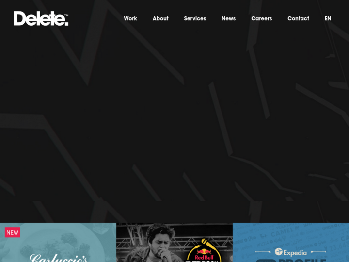 Delete Ltd