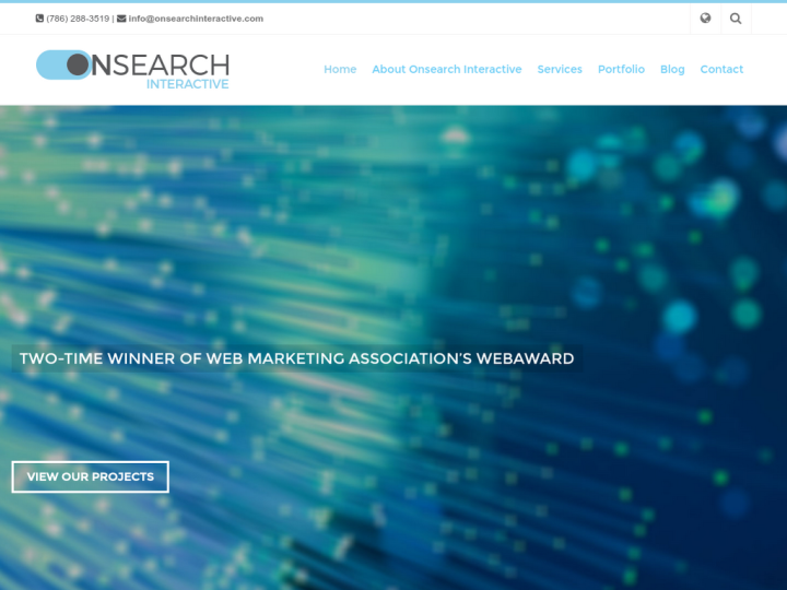 Onsearch Interactive