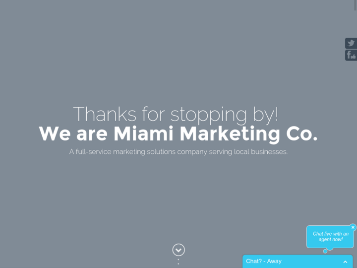 Miami Marketing Co.