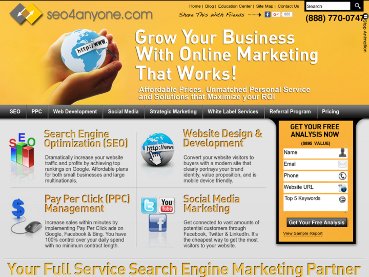 SEO4Anyone.com