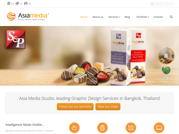 Asia Media Studio Co