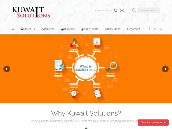 Kuwait Solutions