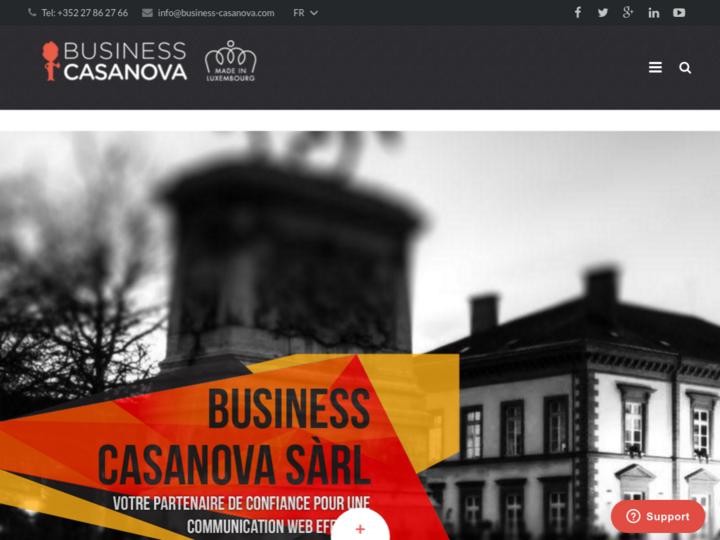 Business Casanova