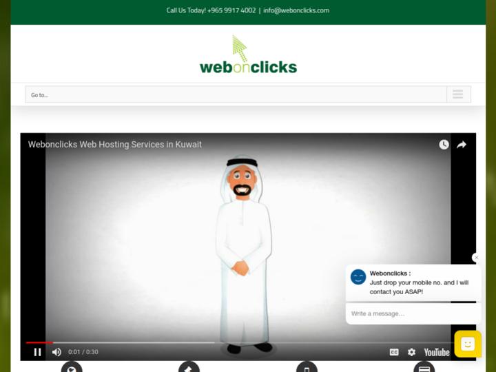 Webonclicks