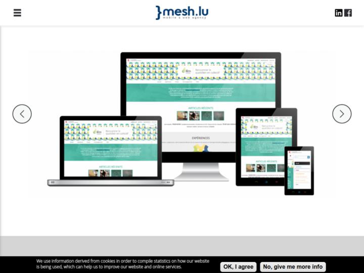 mesh.lu