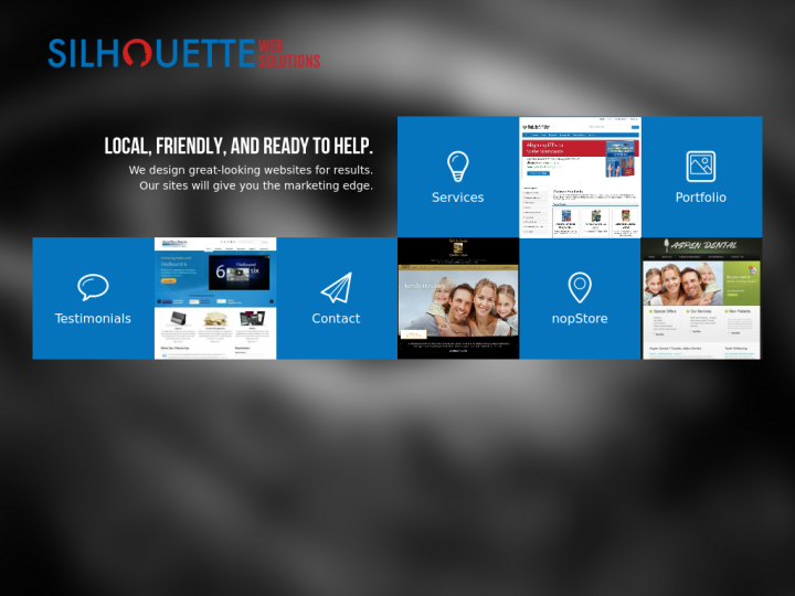 Silhouette Web Solutions
