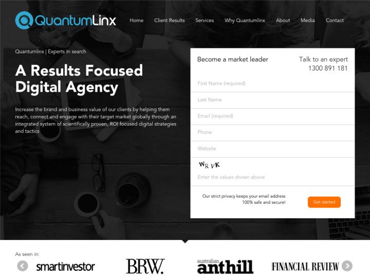 QuantumLinx Pty Ltd